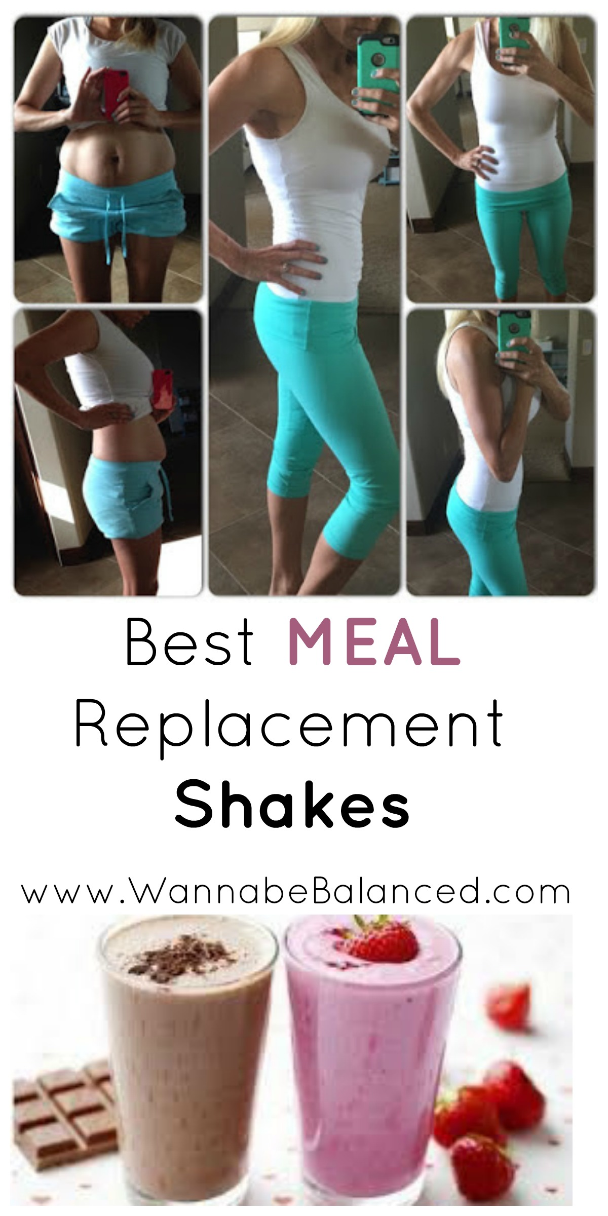 Best Meal Replacement Shake