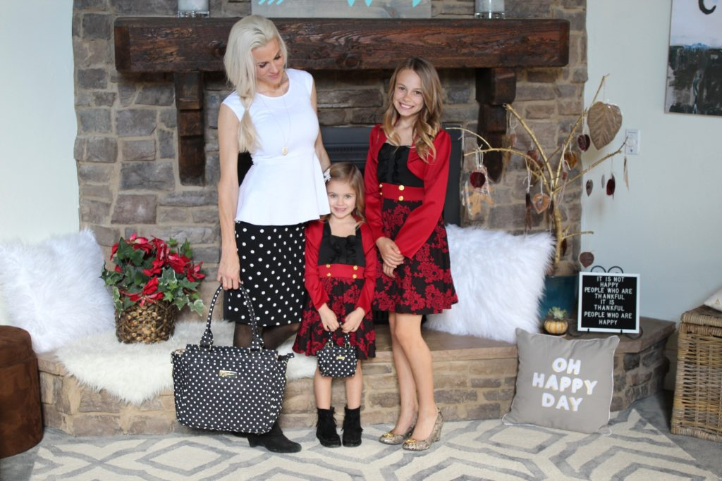 holiday gift guide: bags and purses from Jujube