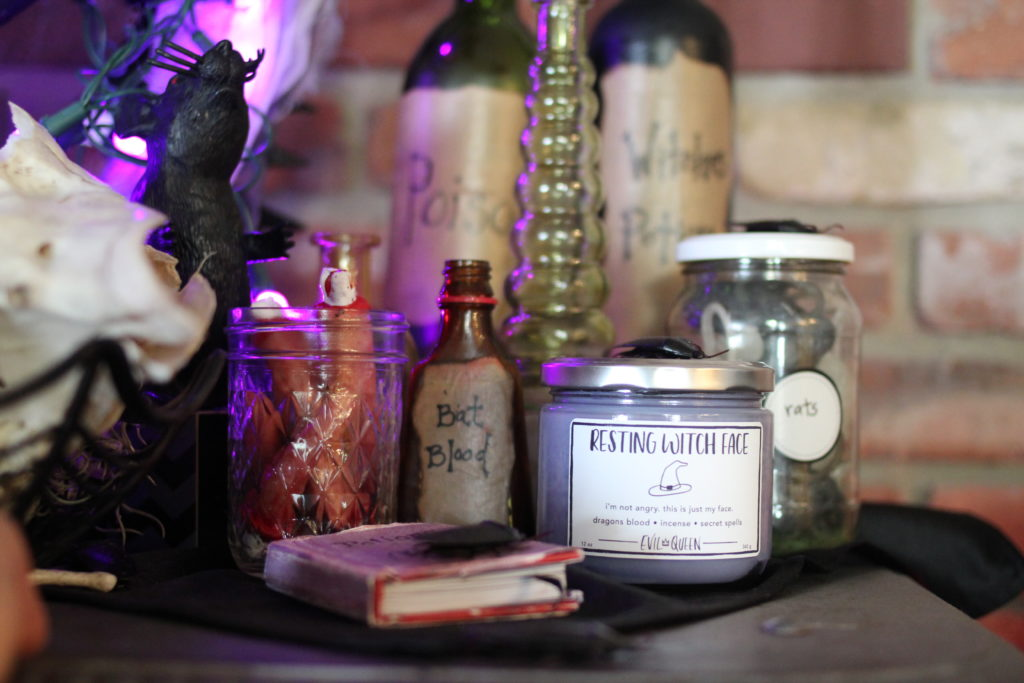 holiday gift guide: scented candles
