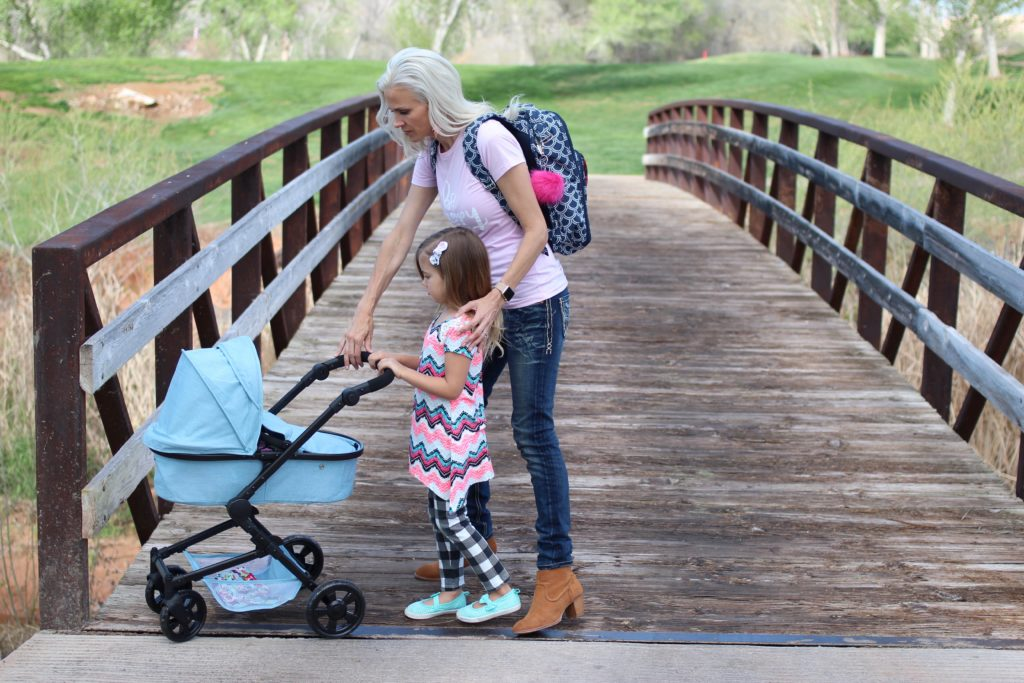 Finding Balance in Motherhood by lifestyle blogger Crystal of Wannabe Balanced Mom