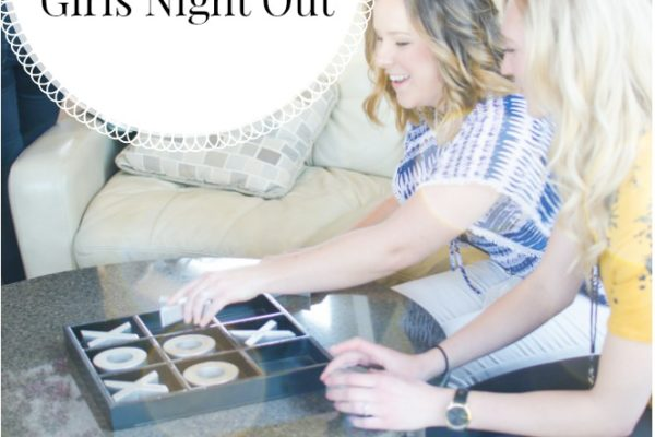 Mommy Me Time: Why Every Mom Needs A Girls Night Out!