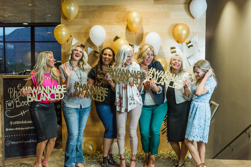 Wannabe Balanced 2017 Event Recap by lifestyle blogger Crystal from Wannabe Balanced Mom