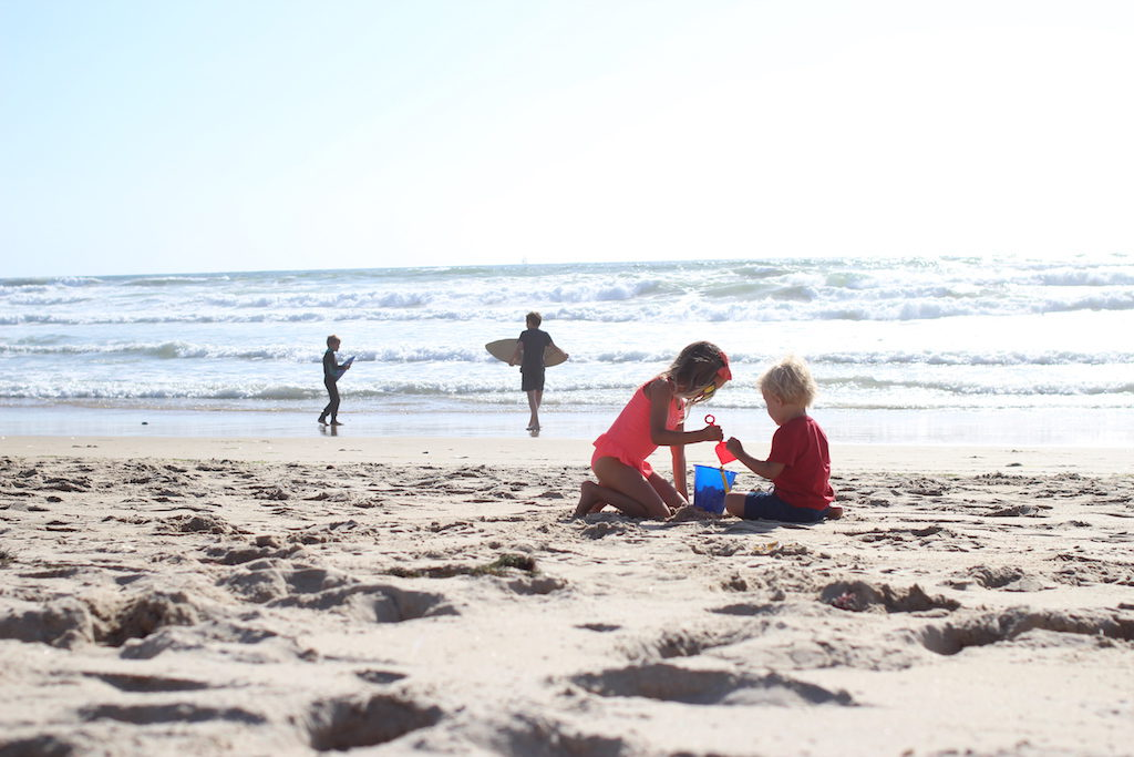 Amazing San Diego Vacation ~ Traveling With Small Children