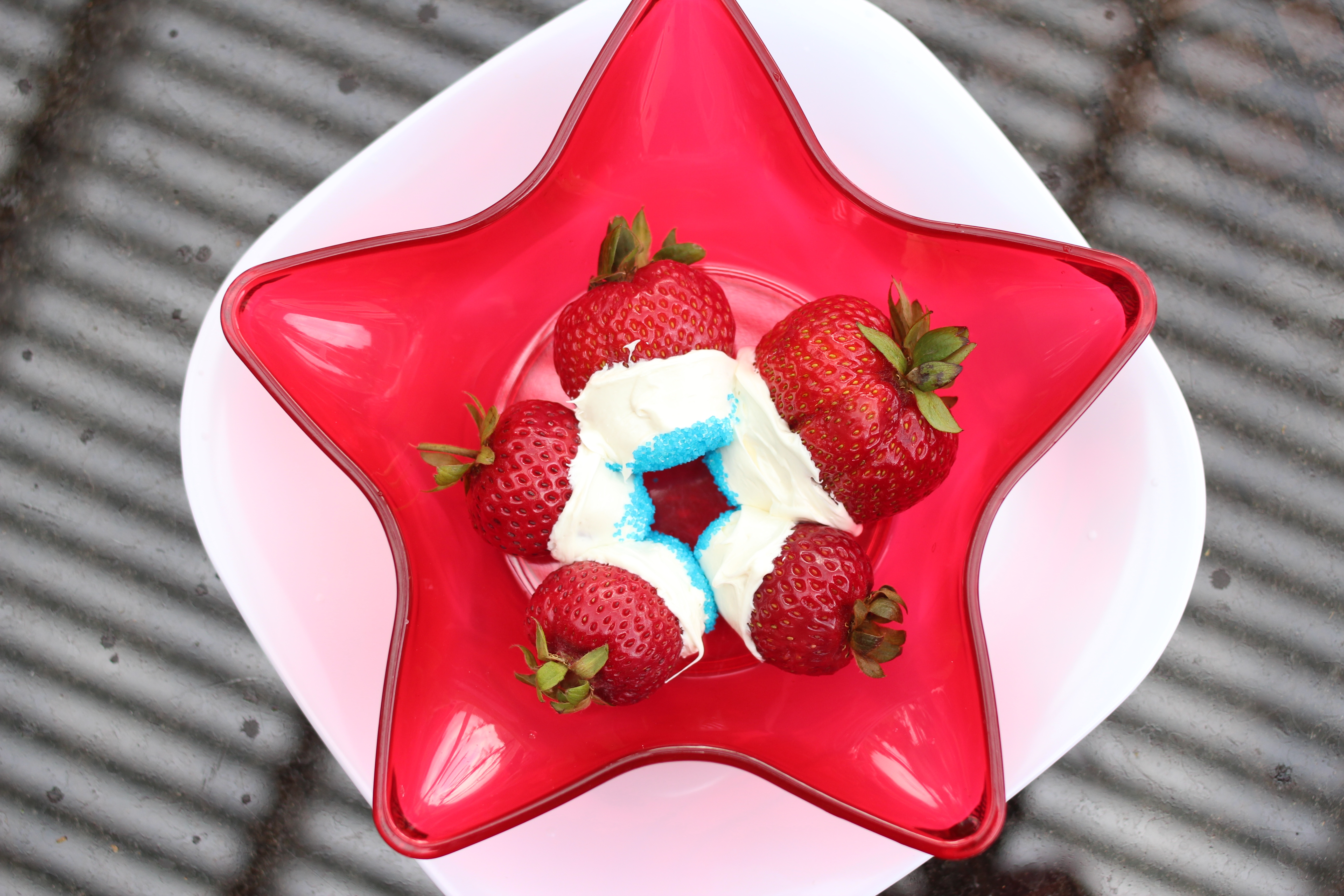 4th of July Fun ~ 3 Simple Ideas