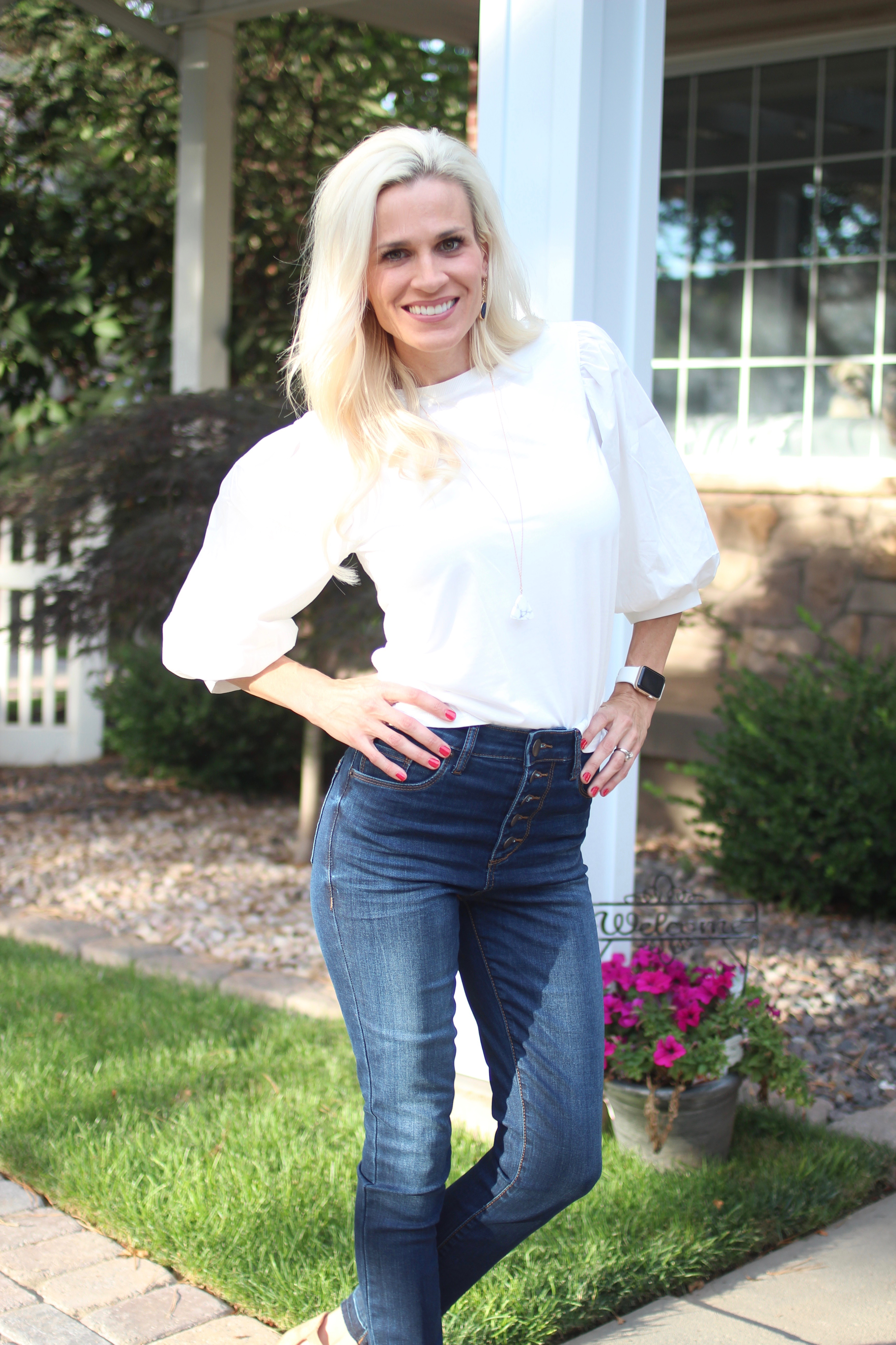 Nordstrom Anniversary Sale Outfit Under $100