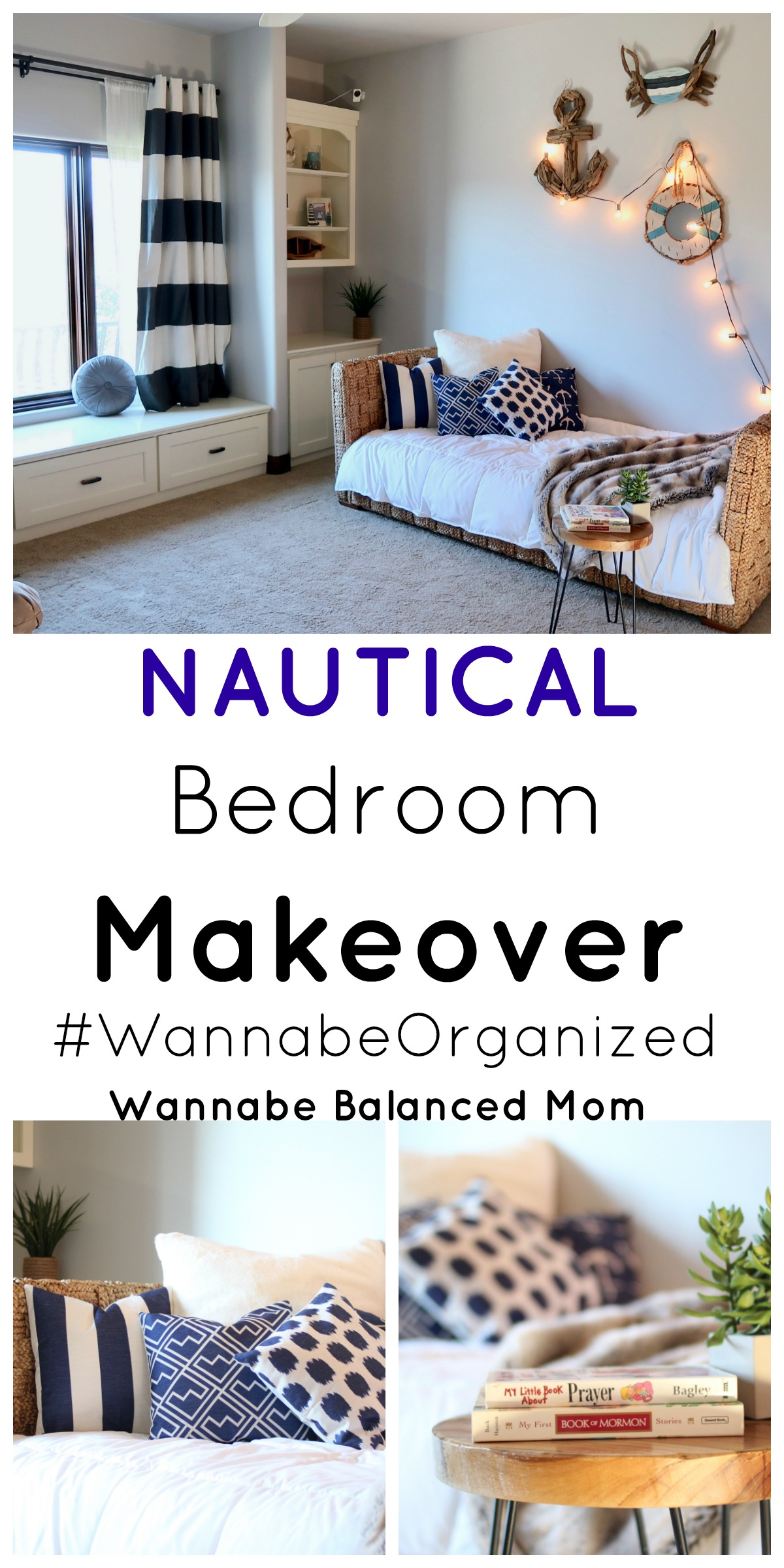Home decor and remodeling Archives - Wannabe Balanced Mom