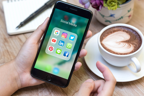 How Social Media Affects Your Brain